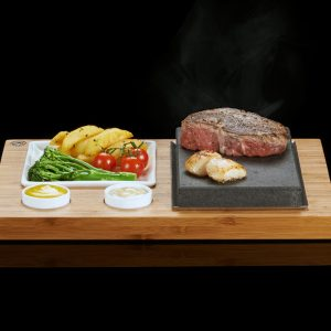 SteakStones - the Home of Hot Stone Cooking. Buy the original and best hot stones for cooking. More designs than Black Rock Grill, Stone Grill, Hot Rocks, Lava Rock Cooking and all the other impersonators put together.